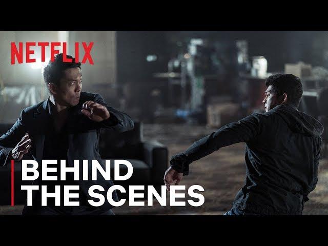 Wu Assassins   Behind the Fight   Netflix