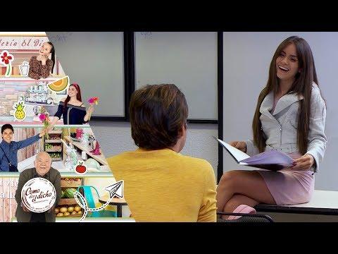 Renata Hace Trampa En La Escuela | El Flojo Y El Mezquino... | Como Dice El Dicho