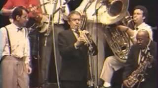 1989 Benny Waters + Claude Luter + Hot Antic Jazz Band - Dr. Jazz + China Boy