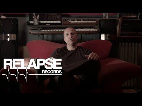 TOMBS - Working With Erik Rutan on 'Savage Gold'