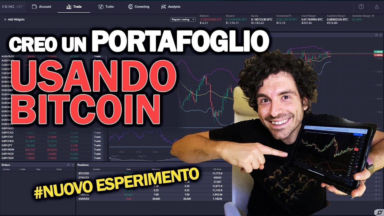 nuovo portafoglio bitcoin)