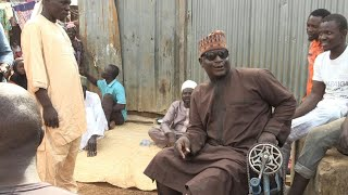 Blind singer goes from streets to stardom in north Nigeria | AFP