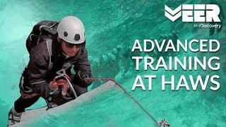 Advanced Warfare Training for Indian Army Mountain Warriors | High Altitude Warfare School E4P1