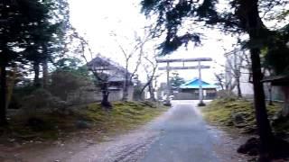 熊野神社[三之分目]@千葉県(2010.11.26)<パワスポ55555>