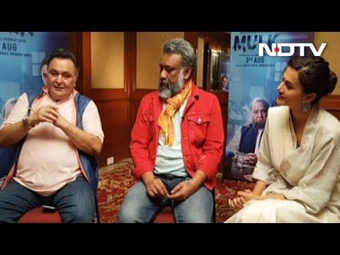 Ranbir Did Well With 'Sanju': Rishi Kapoor