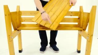 How To Build The Vegtrug Wallhugger