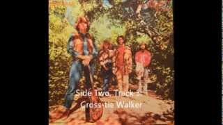 Creedence Clearwater Revival Cross-tie Walker vinyl