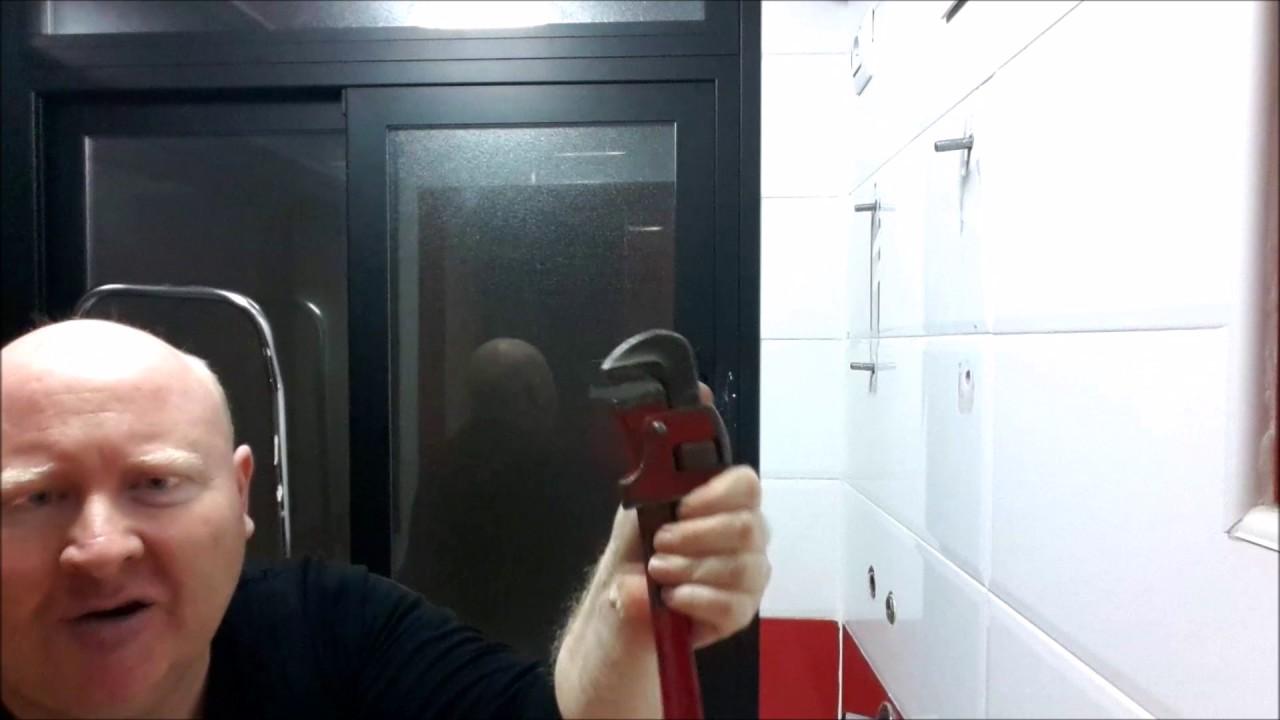 Sustituci n termo el ctrico fleck duo7 50l youtube - Termo electrico 50l ...