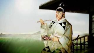 рекламный ролик магазина японской кухни