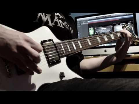 Dead Seeds - Lamb of God - Guitar Cover [HQ]