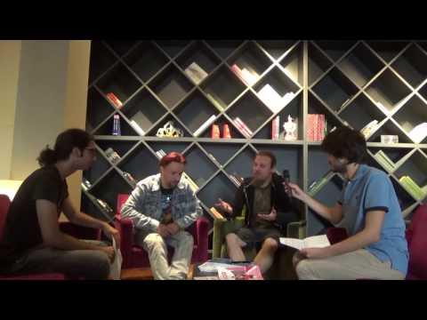 Interview with Sonata Arctica