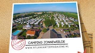 Camping Zonneweelde - Camping van de week