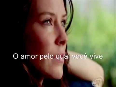 RBD - I Wanna Be The Rain (tradução)