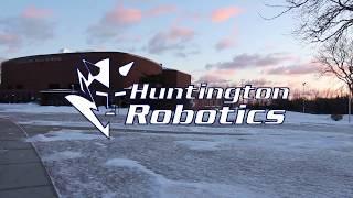 Huntington Robotics Chairman's Video 2018