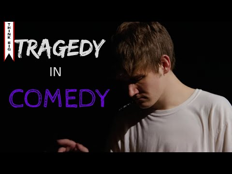 Tragedy In Comedy: Unraveling The Genius Of Bo Burnham