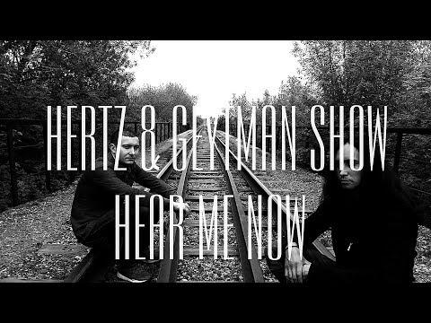 Alok Bruno Martini feat Zeeba - Hear Me Now  Rock cover  Hertz & Geytman Show