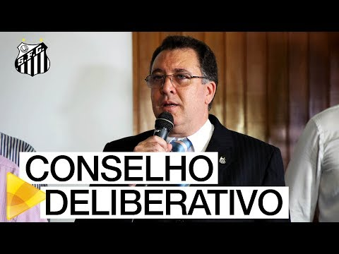 Marcelo Teixeira é o novo presidente do Conselho Deliberativo do Santos FC