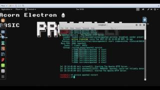 [BACKDOOR EXPLOIT] - Persistent Android With Ngrok