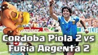 Cordoba Piola 2 vs Furia Argenta 2 | Clash of Clans