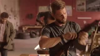 Отважные (1 сезон, 2 серия) - Промо [HD]