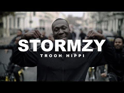 [FREE] Stormzy Type Beat 2018 – Stealth | Grime/Rap Instrumental 2018