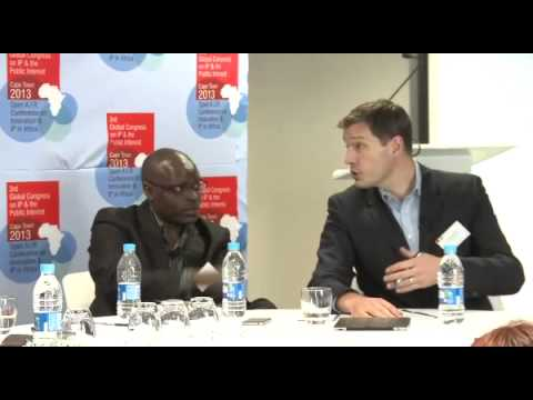 IP & Innovation in Africa's Informal Sectors