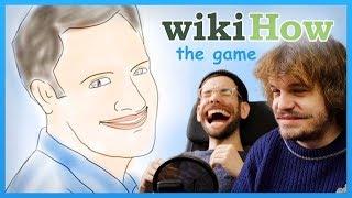 Das UNGLAUBLICHE WikiHow Bilderrätsel!