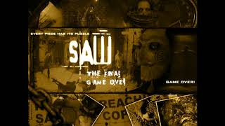 SAW Soundtrack - The Final Game Over