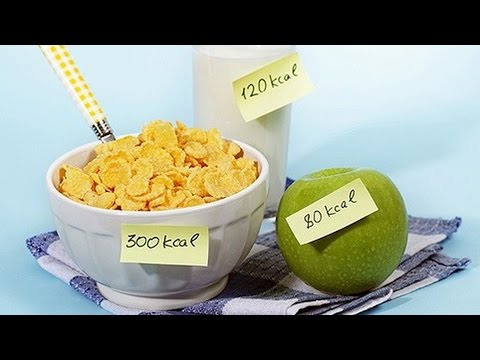 Сколько калорий нужно человеку в сутки? Школа здоровья 15/11/2014 GuberniaTV