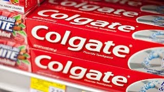 Clean Up With Colgate-Palmolive, Monster Beverage and Hershey