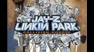 Linkin Park-Big Pimpin, Papercut
