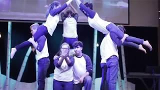 TPC Christmas Drama Performance 2016