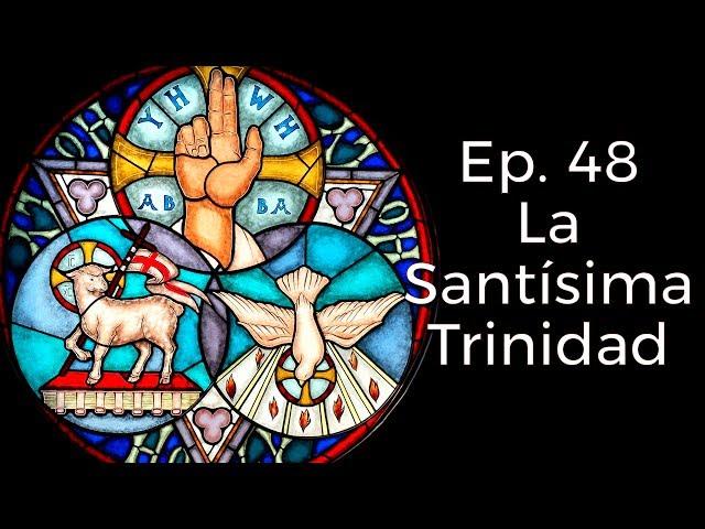 La Santísima Trinidad - Perseverancia