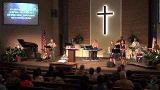 Satisfied In You (Psalm 42) - The Sing Team