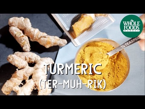 All About Turmeric | Food Trends l Whole Foods Market
