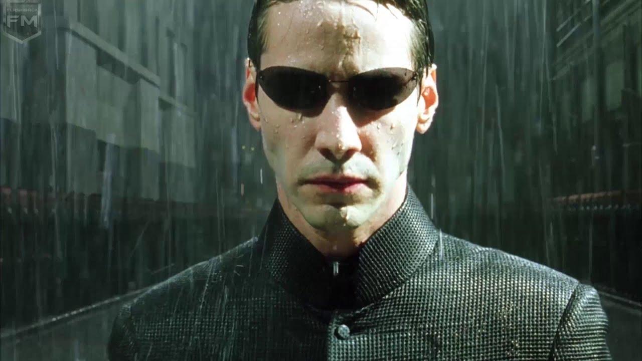 Download Mr. Anderson, welcome back [Neo vs Smith] | The Matrix Revolutions [IMAX]