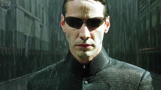 Mr. Anderson, welcome back [Neo vs Smith] | The Matrix Revolutions [IMAX]