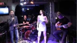 """FireWire"" band Julia Patriy cover version ""Georgy Porgy"""