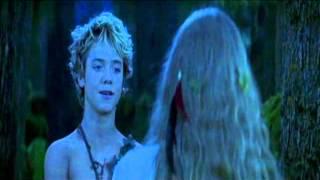 """Peter Pan Il film - """"Amore?"""" - Fandub ITA"""