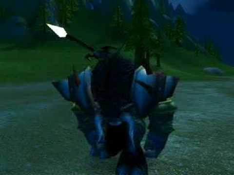 World of Warcraft - The Internet is for porn