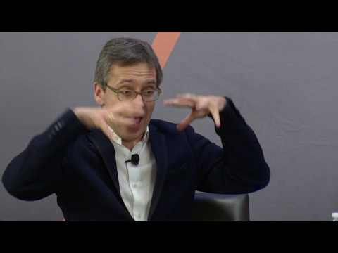 Ian Bremmer Discusses China's Global Strategy and Its Opportunity to Be a Global Leader