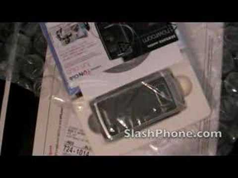 Samsung G800 Unboxing
