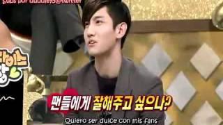 SH~DBSK TVXQ Cut 5-7 [Sub español]