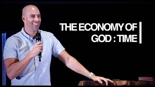 The Economy of GOD: Time