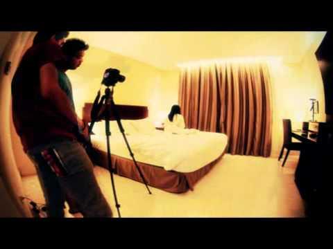 Radio Aktif - Behind The Scene Video Cinta With HS & Eend Photography Team