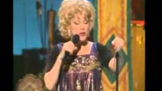 Watch Bette Midler Soph spoken Word video