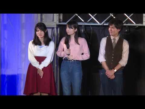 【Ryukyufrogs 8th LEAP DAY 】Ryukyufrogsトークライブ・決意表明・エンディング