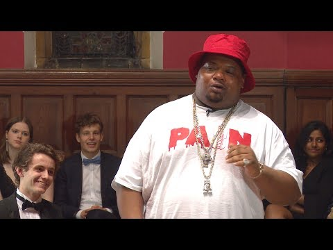 Kanye is More Relevant Than Shakespeare | Big Narstie | Part 7 of 8