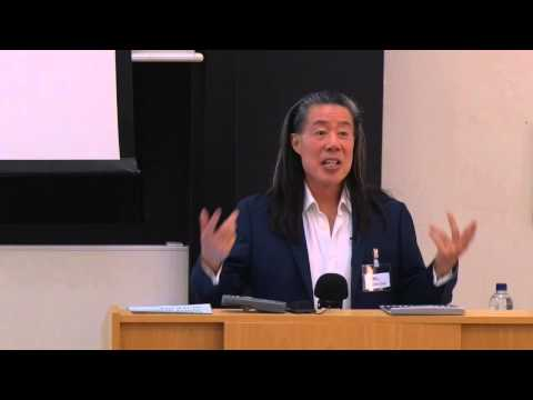 Martial Arts Studies Conference 2015 Keynote Stephen chan