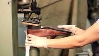 Men's Heel Repair by The Shoe Hospitals
